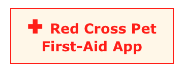 ✚ Red Cross Pet 